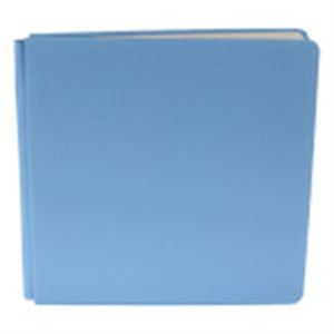 Picture of Sky Blue Coverset